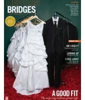 Eighteen Bridges Winter 2012 cover