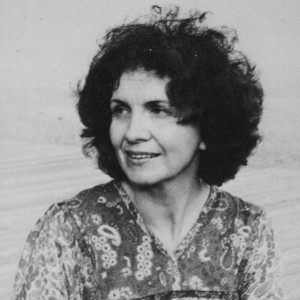 Alice Munro. Photo: Sheila Munro/AliceMunro.ca